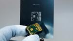 Kraus fertigt Druckschablonen selbst