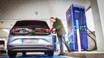 VW und Aral bündeln Kräfte beim Ausbau von Ultraschnellladesäulen