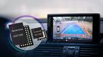 Stromversorgung und funktionale Sicherheit für Frontkameras