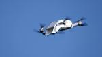 Medikamente kommen per Drohne