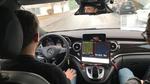 Neues Frühwarnsystem für automatisierte Fahrzeuge