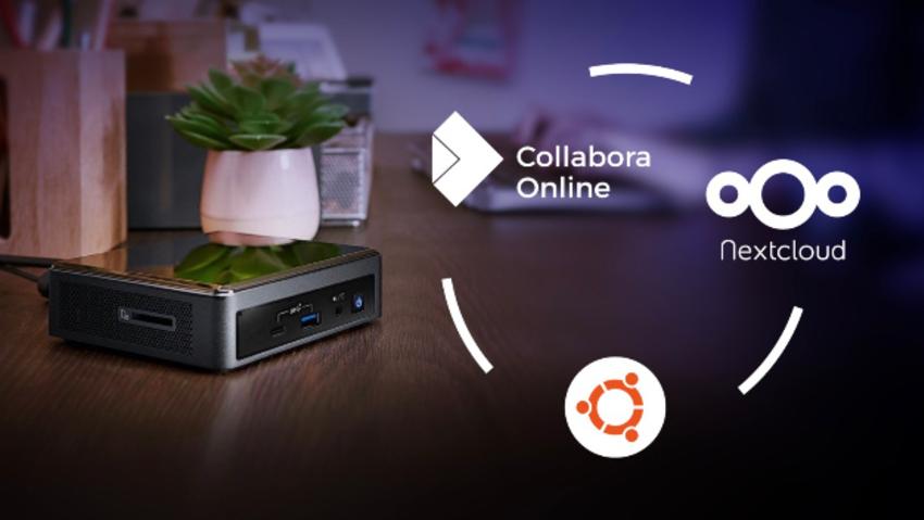 Nextcloud untuk Raspberry Pi