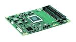 COM-Express-Board mit AMD Ryzen
