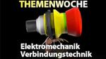 Befehlsgeräte als Teil von Touch-HMIs