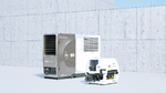 Toyota treibt Entwicklung von Brennstoffzellentechnik voran