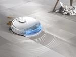 Ecovacs Robotics, Deebot 9, Saug- und Wischroboter