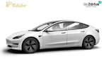 Tesla Model 3 im Abo bei Tchibo
