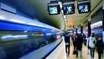 Digitalisierung für die Schiene