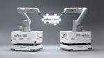 Autonome mobile Roboter im Portfolio