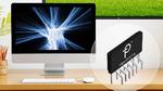 98 Prozent Wirkungsgrad beim PFC-Chip HiperPFS-4