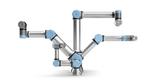 Cobots einfacher in komplexe Anlagen integrieren