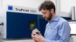 Produktivität des 3D-Drucks verdoppeln