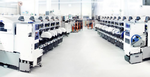 Smart Electronic Factory IND40 Hannover Messe hm21
