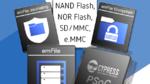 Mehr Sicherheit für Cypress-SoC