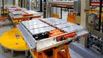 Zweite Fertigungslinie für MEB-Batterien in Braunschweig