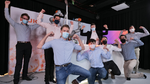 Belgisches Forscherteam gewinnt Innovation Award