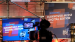 Hannover Messe in Zukunft hybrid