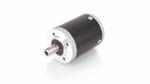 Low-Noise-Getriebe GP56-N für hohe Lasten