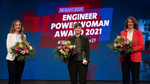 Dr. Kathrin Rüschenschmidt ist Engineer Powerwoman