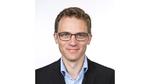 Mattias Lange, General Manager für Connectivity, Texas Instruments