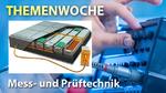 Hochvolt-Temperaturmessung in Fahrzeugbatterien