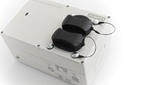 Plug&Play-Lösung für komfortable Ladecontroller-Kalibrierung