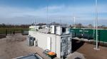Neuer Windgas-Elektrolyseur nimmt Betrieb auf