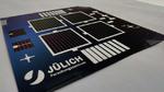 Durchsichtige Nanoschichten für bessere Solarzellen