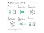 Mobiles Bezahlen mit Celo