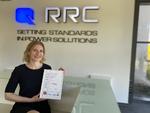 Elektronik Produkte des Jahres RRC