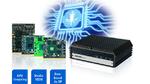 Edge-KI-Server – zu GPU-Computern erweiterbar