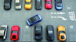 Vernetzung als Einparkhilfe