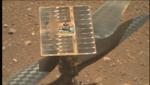 Sie steuern Ingenuitys Flugrichtung auf dem Mars