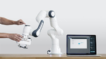 komplexe Arbeitsaufträge mit dem Roboter