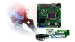 Mini-ITX-Board erleichtert Entwicklung