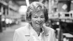 Ursula Ida Lapp gestorben