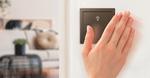 Gestensteuerung für das KNX User-Interface