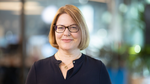 Andrea Trapp wird Vice President of Business International