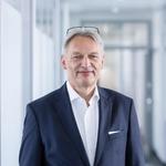 Friedhelm Pickhard, Chief Growth Officer bei TTTech Auto.