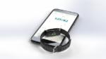 Smartes Armband misst Blutdruck auch im Schlaf