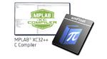 Microchip lizenziert Fließkomma-Bibliothek von Segger