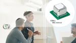 CO2-Sensoren mit kleinem Footprint