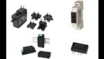 Farnell vertreibt CUI-Stromversorgungen