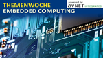 Themenwoche »Embedded Computing«