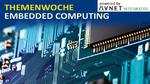 »Embedded-Computing« im Fokus