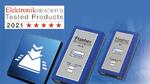 Zehn Praxistester für »Flasher PRO (XL)« von Segger gesucht