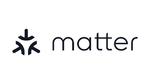 Matter-Logo der Connectivity Standards Alliance.