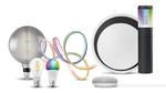 Neue Produktlinien mit drei verschiedenen Steuerungsvarianten