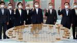 Halbleiter-Knappheit: Samsung investiert mehr in Chip-Technologie