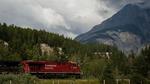 Mit Wasserstoff-Lok durch Kanada